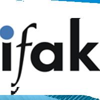 Partner Logo IFAK 200x200px | SEGNO