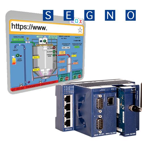 Bild News EWON 500x500px | SEGNO