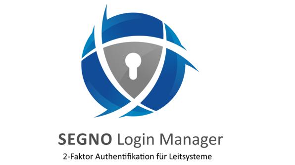 SEGNO Login-Managment System / 2-Faktor Authentifizierung für Leitsysteme
