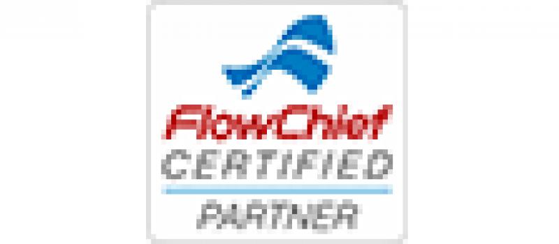 Partner Logo FlowChief   SEGNO
